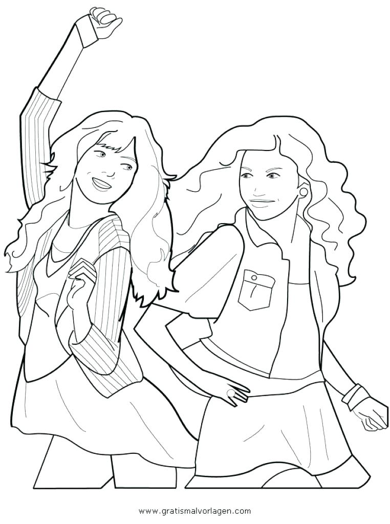 762x1024 Victorious Coloring Pages Nickelodeon Color Pages Cool Nickelodeon