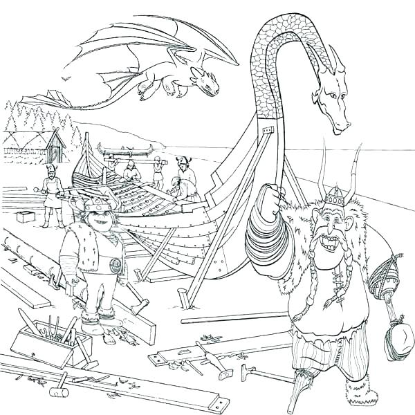 600x600 Ancient Ship Coloring Page Free Printable Coloring Pages Ancient
