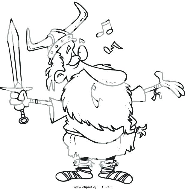 618x630 Outstanding Vikings Coloring Pages Boost Story Of The Vikings