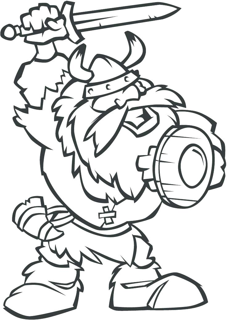 736x1036 Viking Coloring Pages Vikings Coloring Pages Vikings Coloring Page