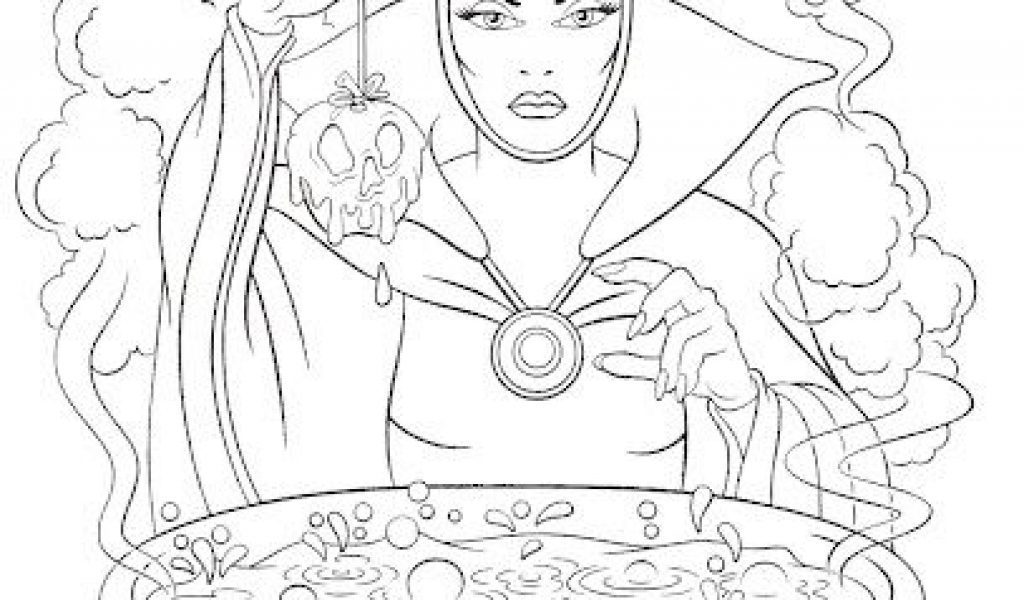 The Best Free Villain Coloring Page Images Download From 90 Free