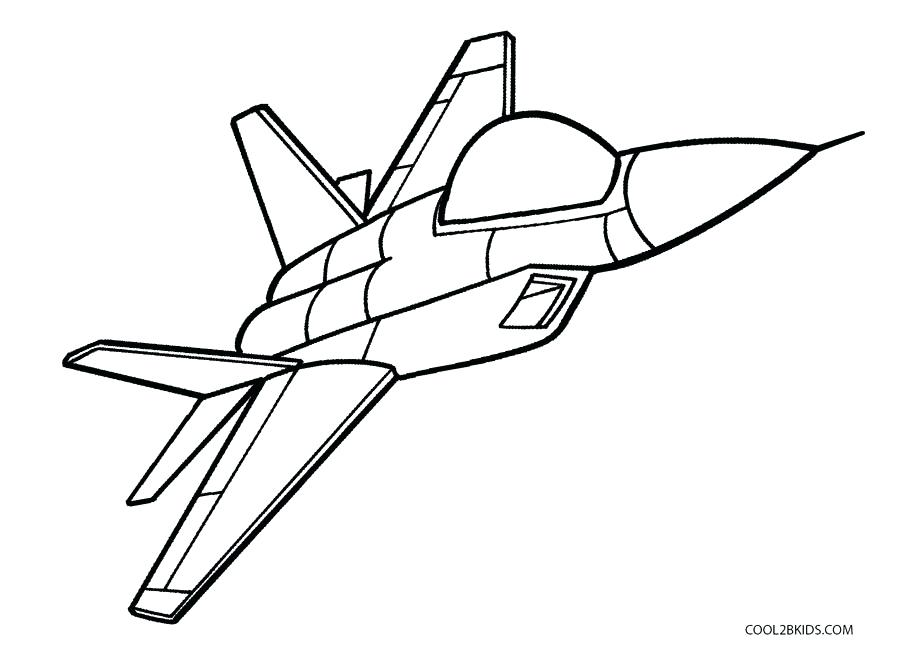 900x657 Vintage Airplane Coloring Pages Printable Coloring Free Printable
