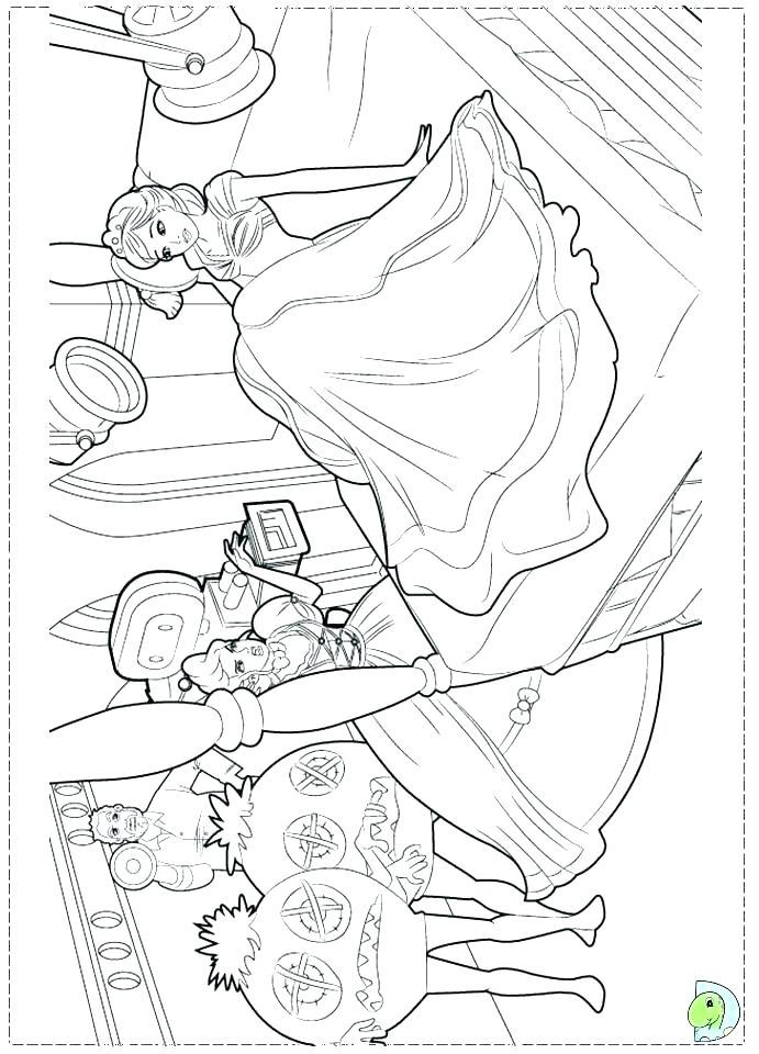691x960 Barbie Fashion Coloring Pages Barbie Fashion Coloring Pages