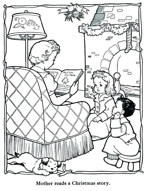 564x731 Christmas Countdown Coloring Pages Countdown Coloring Pages