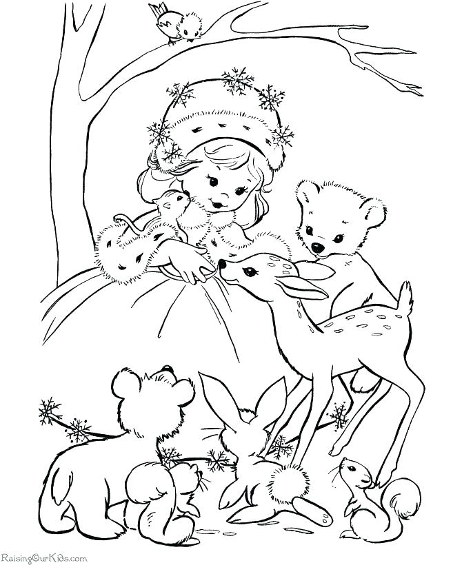 670x820 Vintage Christmas Coloring Pages Vintage Coloring Pages Coloring