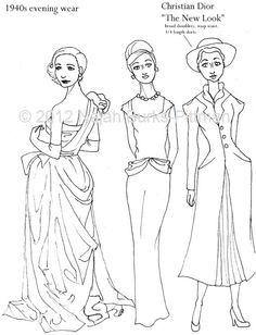 236x308 Fashion Coloring Pages Fashion Ideas
