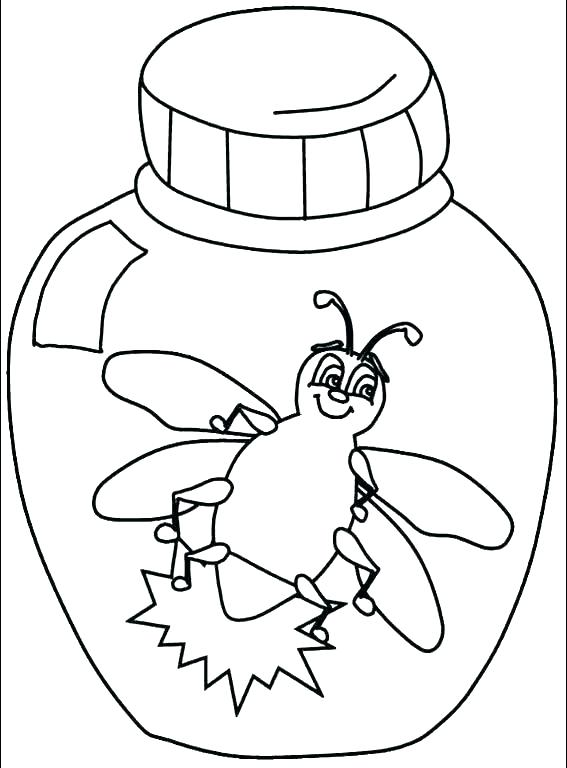 567x768 Bug Coloring Page Beetle Coloring Page Love Bug Coloring Pages