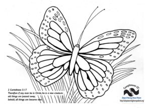 300x216 Coloring Pages Adopt A Nursing Home Patient