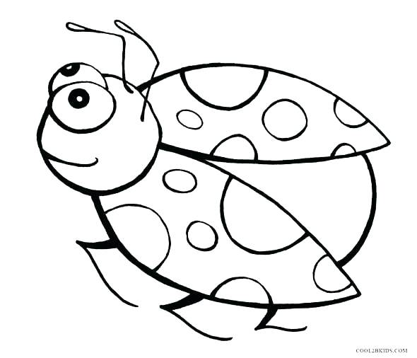 590x506 Bug Coloring Page Bug Coloring Pages Free Bug Coloring Pages