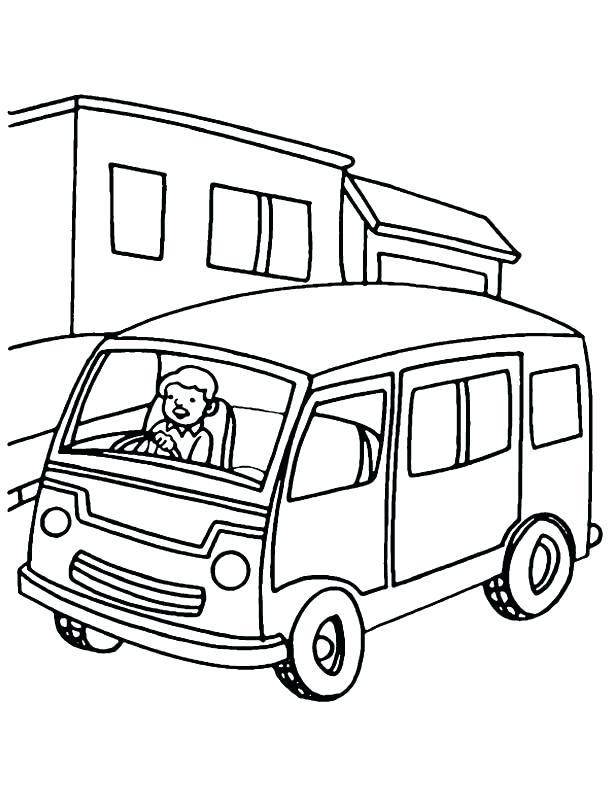 612x792 Coloring Pages Van Ash Coloring Sheet Van Free Ash Coloring