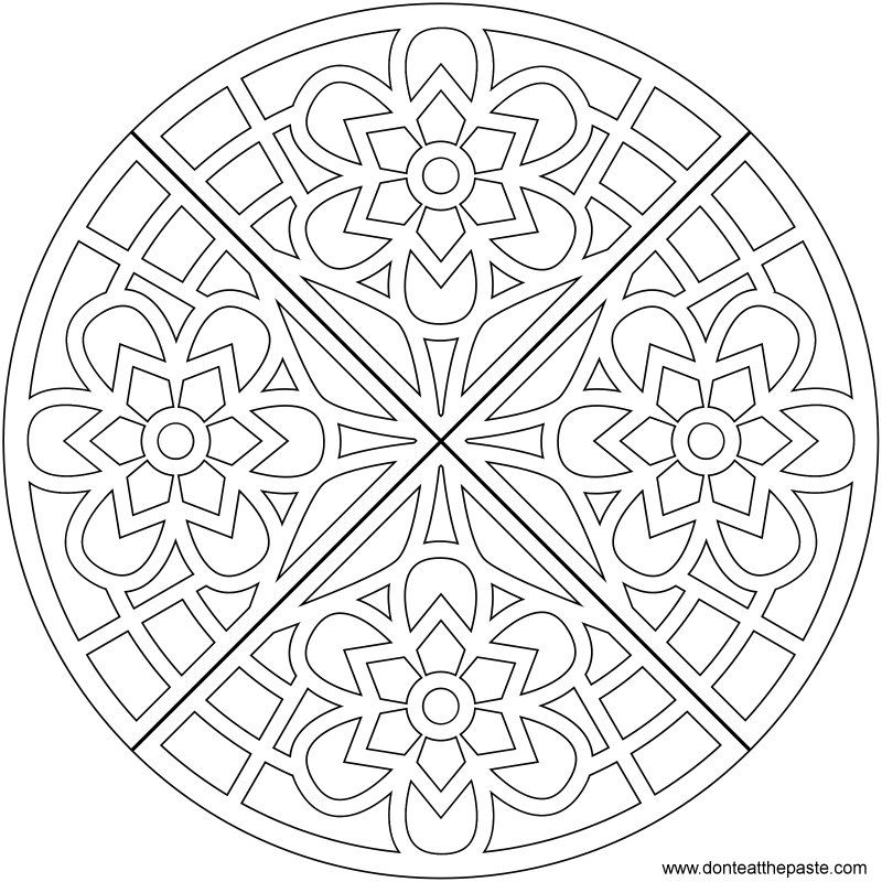 800x800 Love Mirror Coloring Page Mandala Coloring, Mandala And Waffles