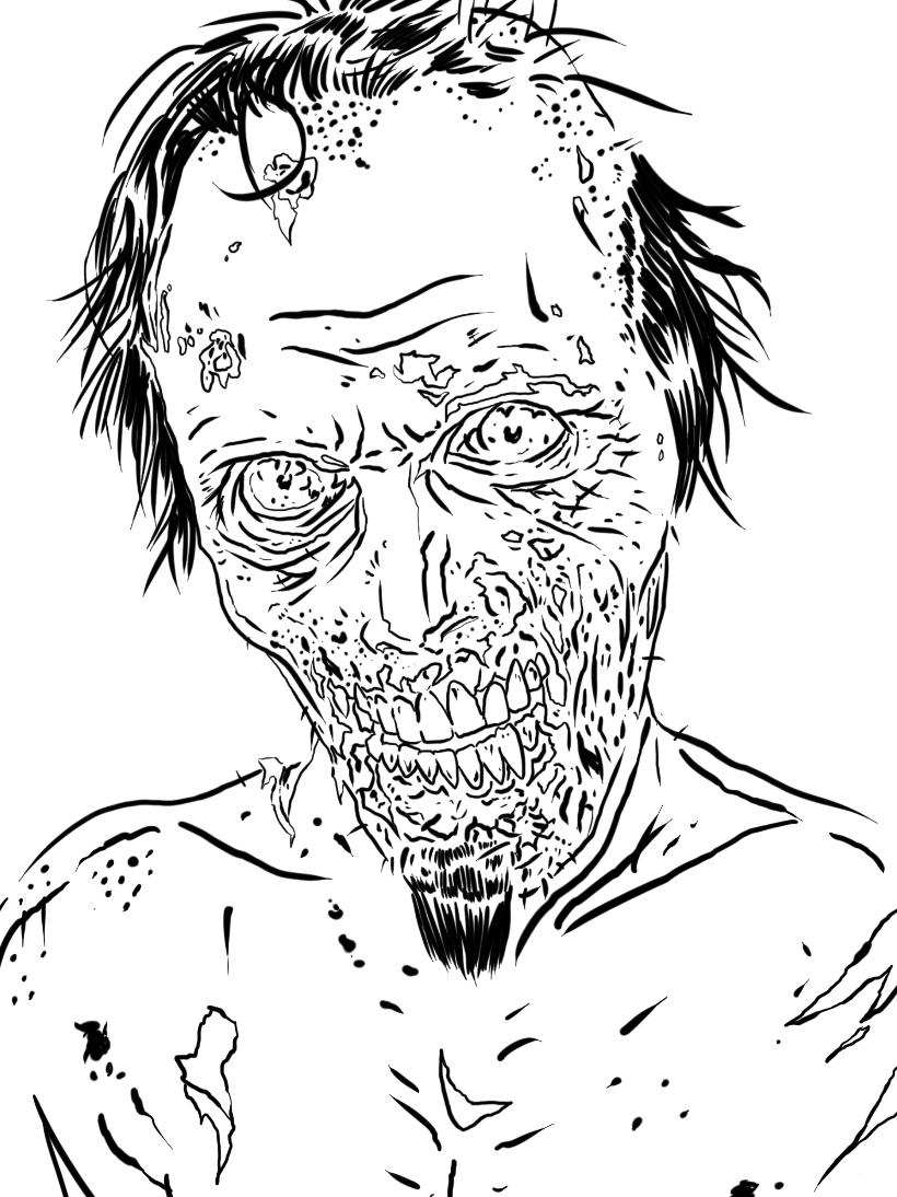 820x1094 The Walking Dead