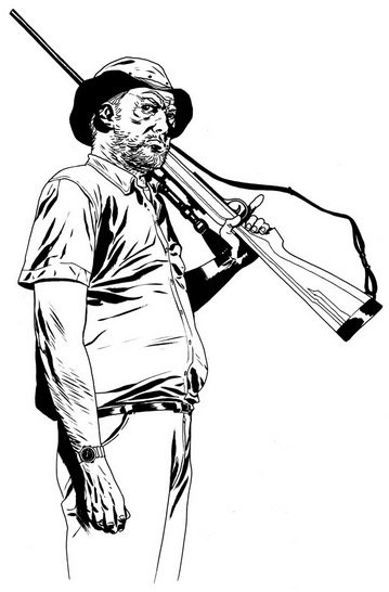 359x546 Walking Dead Coloring Page Coloring Book