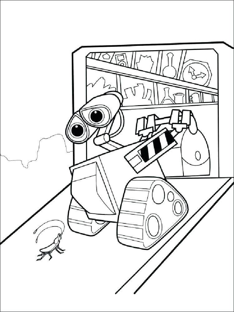 750x1000 Nehemiah Coloring Pages Printable Coloring Wall E Coloring Page