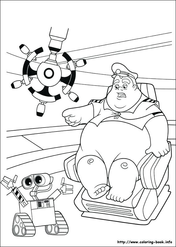 567x794 Wall E Coloring Page Index Coloring Pages Berlin Wall Coloring
