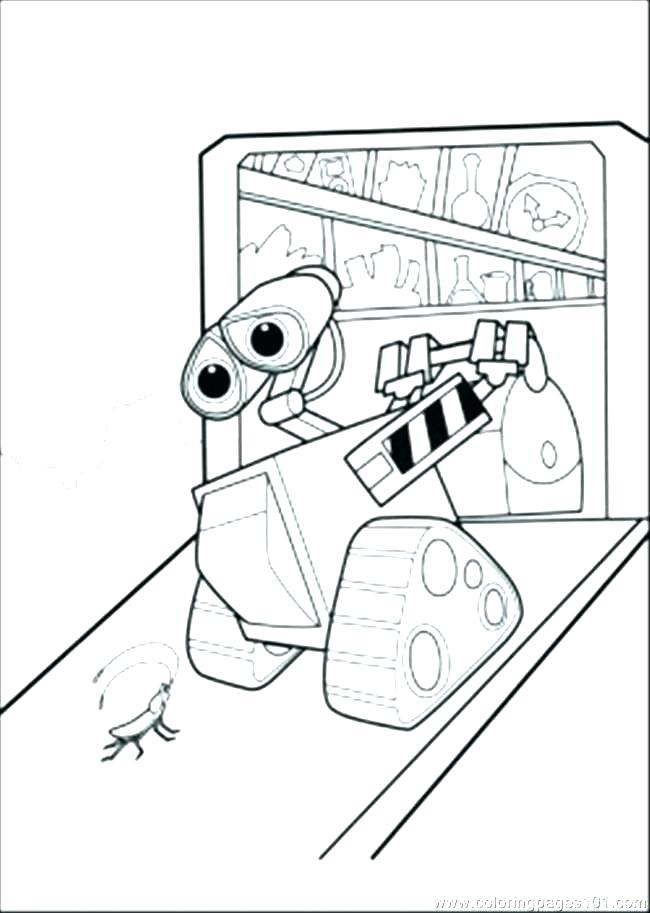 650x913 Kitchen Coloring Pages Wall E Coloring Pages Kitchen Coloring