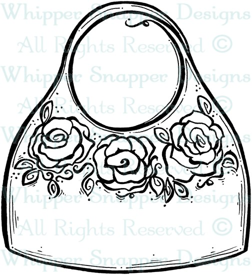504x550 Luxury Purse Template Image Collection