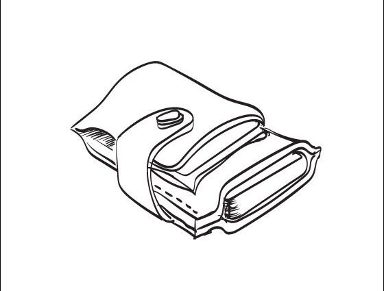 560x425 Wallet Coloring Page Wallet Coloring Page Coloring Pages