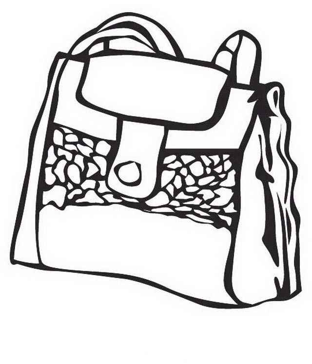 640x746 Clothing Coloring Pages Coloring Pages For Kids