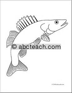 232x300 Nature Coloring Pages Freshwater Habitat Nature Coloring Pages