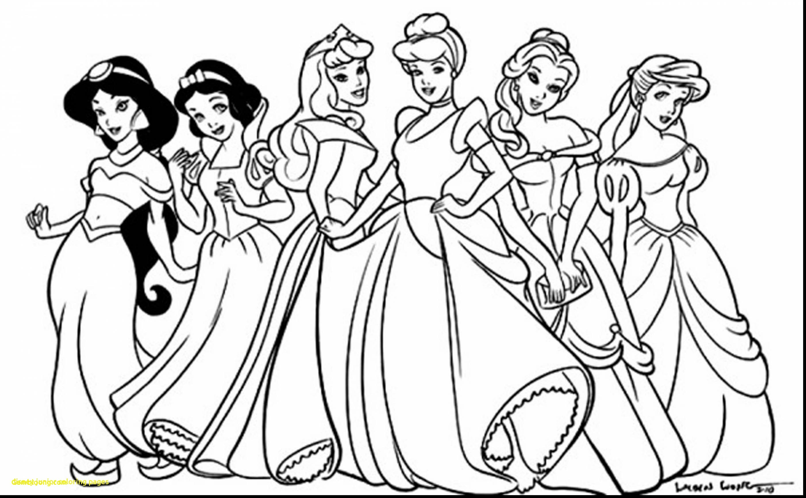 2805x1734 Disney Junior Coloring Pages Images Wallpapers Free Online Disney