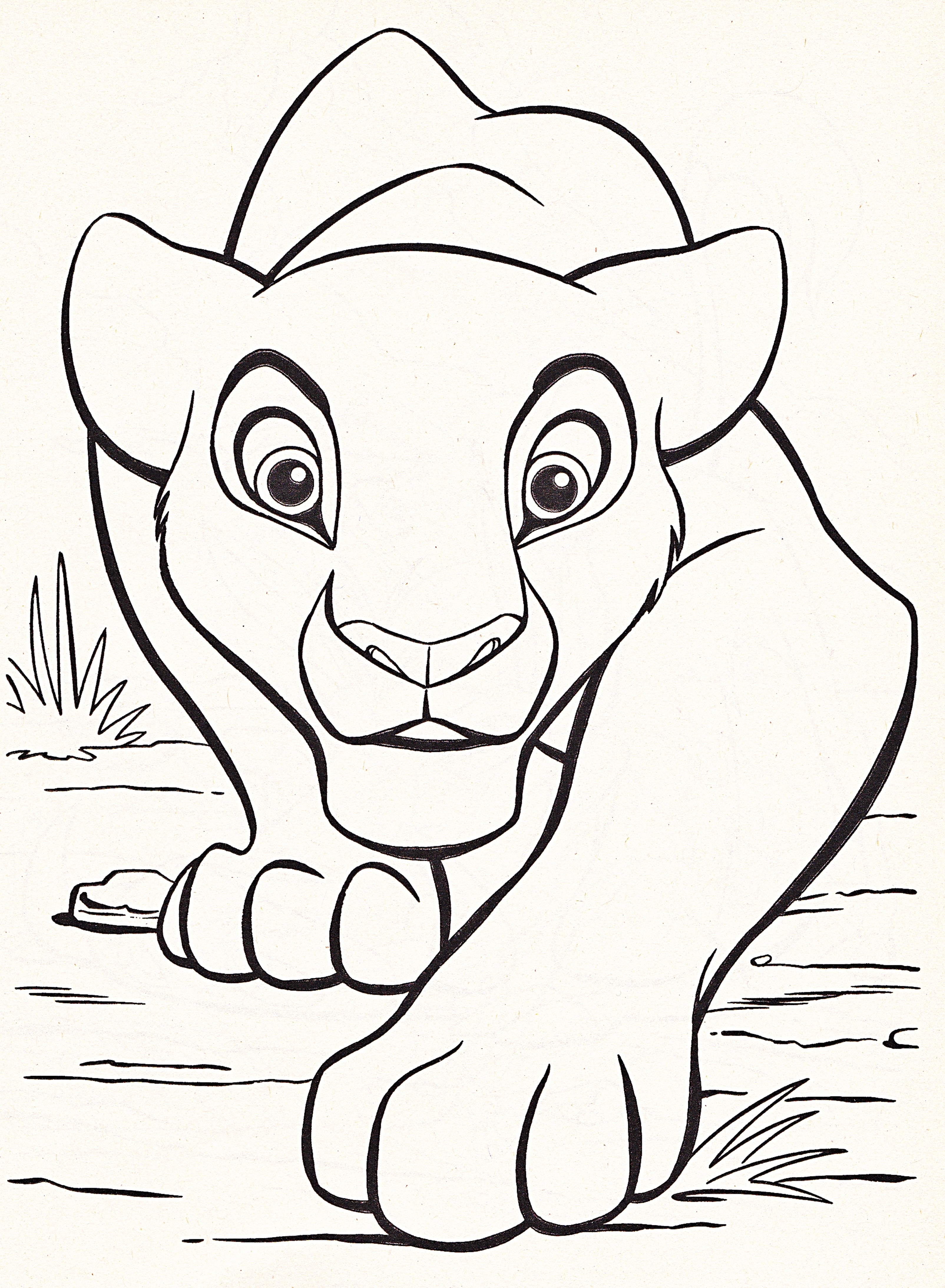 3209x4375 Best Of Disney Character Coloring Pages Vitlt Free Coloring
