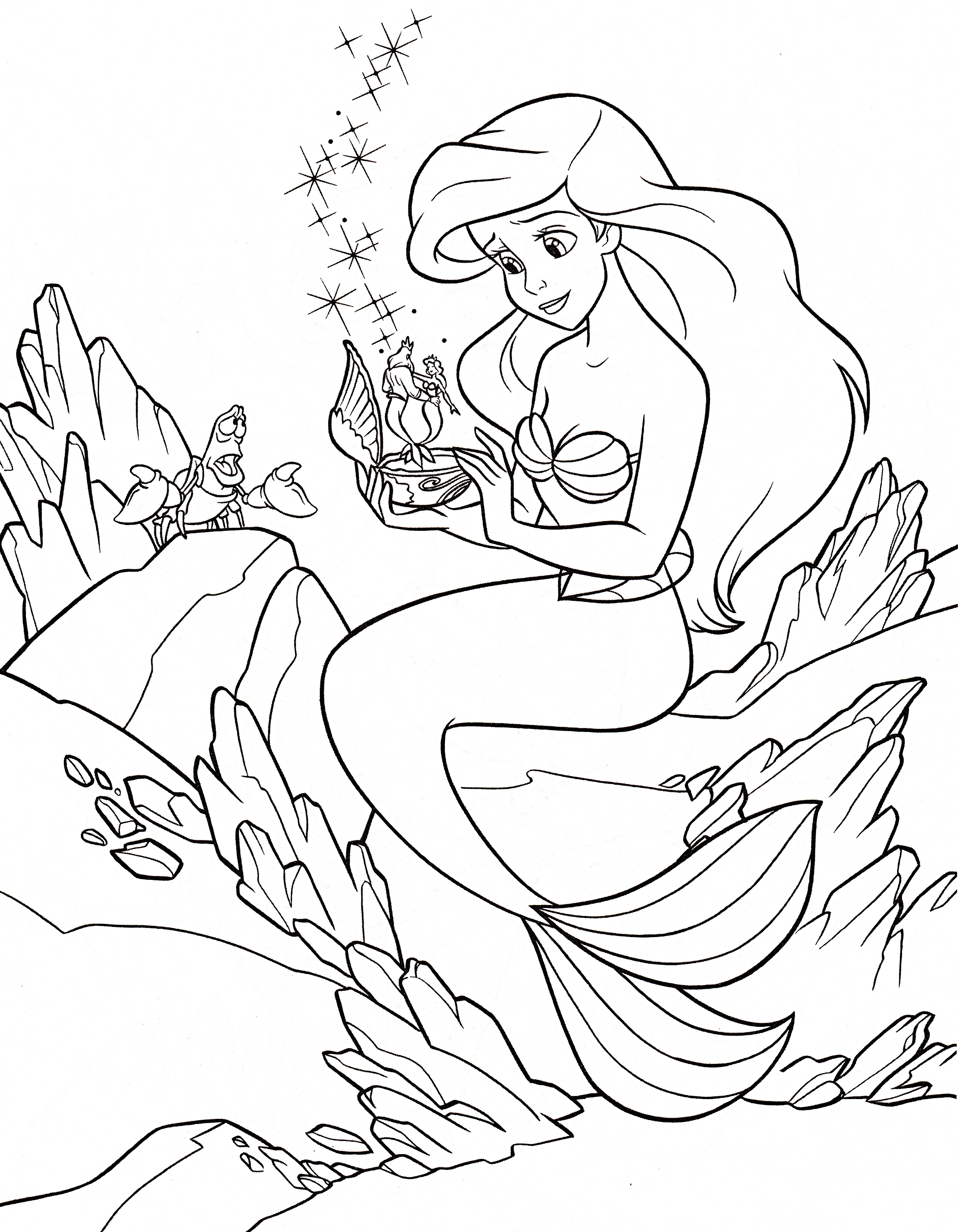 2175x2799 Awesome Walt Disney Coloring Pages Free Coloring Pages Download