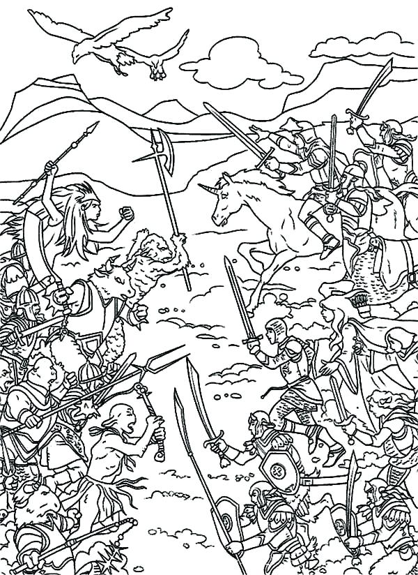 600x824 Civil War Coloring Pages World War Coloring Pages Pics