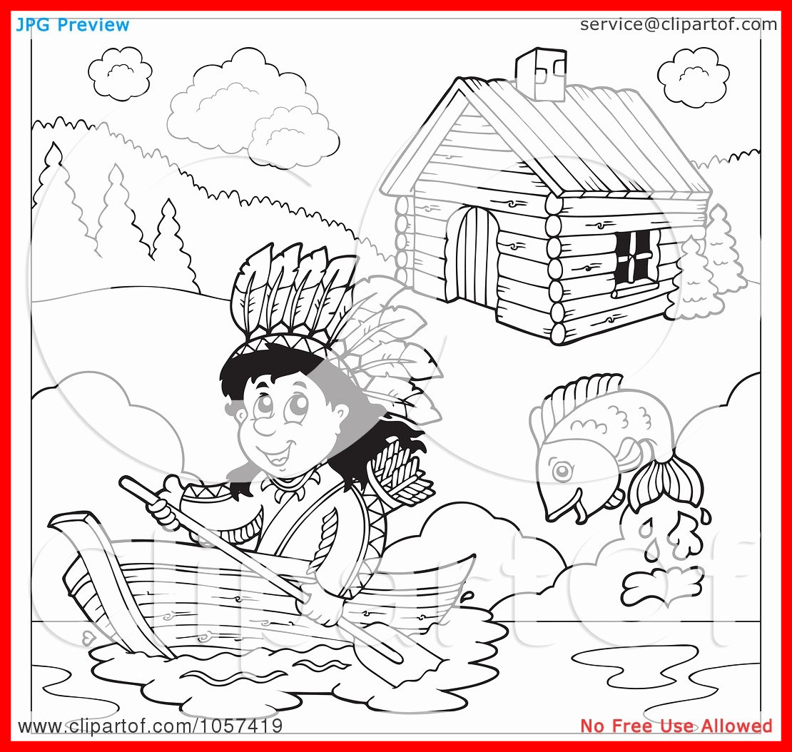 1110x1054 Amazing Coloring Page Adult Native American Picture Of Style