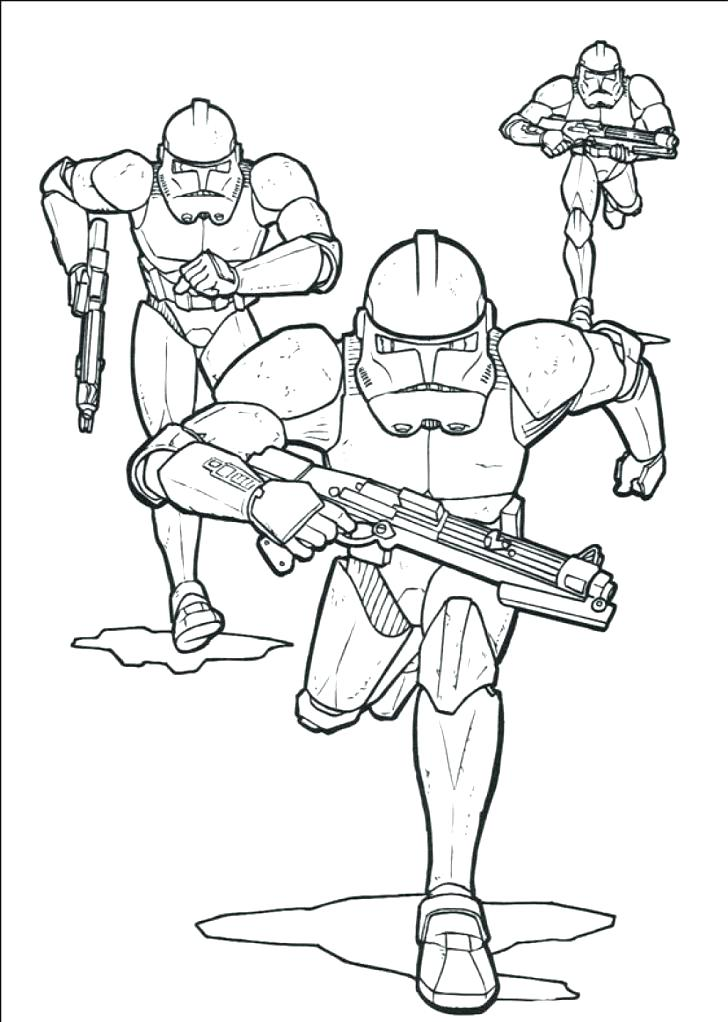 728x1022 War Machine Coloring Pages Gears Of Star Wars Clone Iron Man