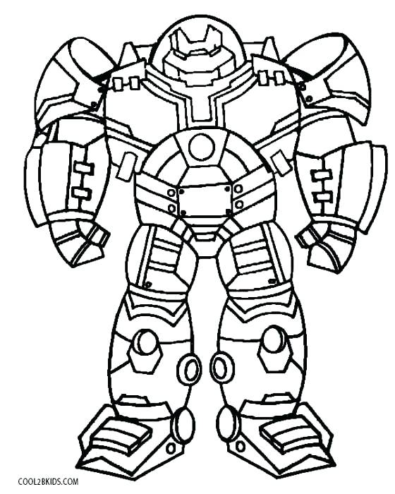 560x700 War Machine Coloring Pages