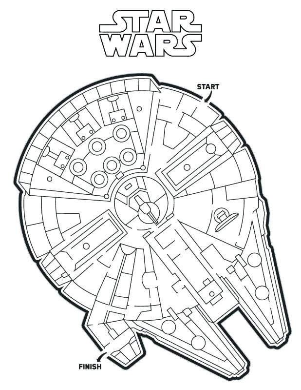 618x799 Star Wars Ships Coloring Pages Star Wars Clone Coloring Pages