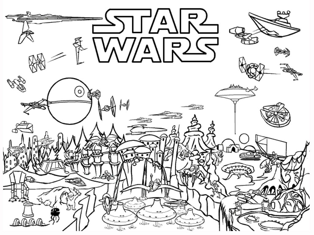 1024x768 War Ship Coloring Pages Elegant Top Star Wars Coloring Pages