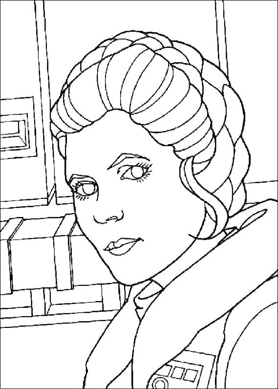 569x796 Amusing Star Wars Ships Coloring Pages