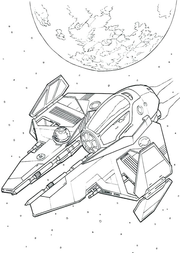 600x840 Battleship Coloring Pages
