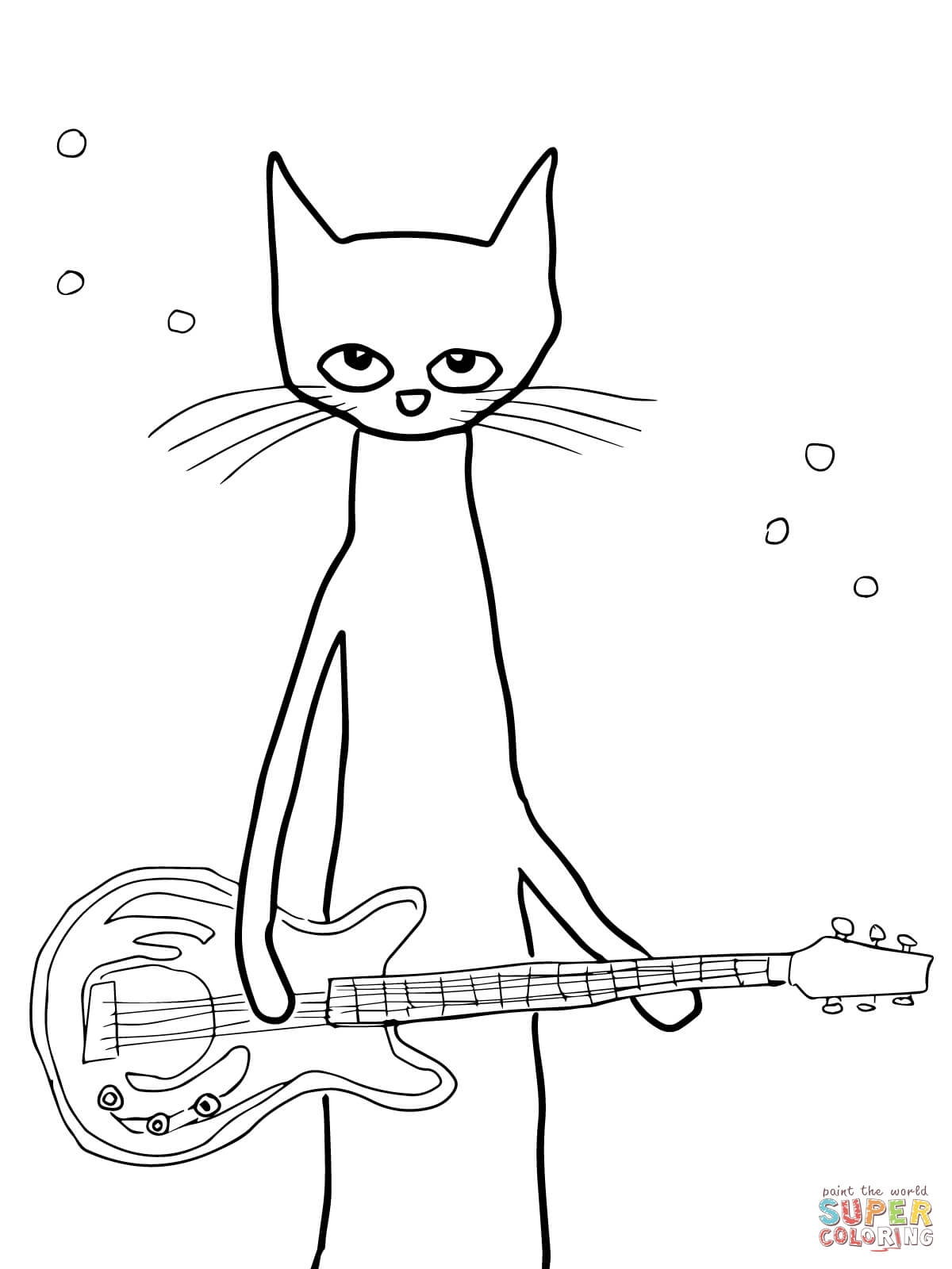 1200x1600 Cat Coloring Pages Free Printable Printable Coloring Page New