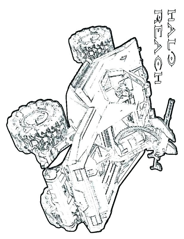 618x800 Halo Coloring Pages Halo Coloring Page Halo Coloring Pages