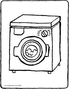 233x300 Washing Machine