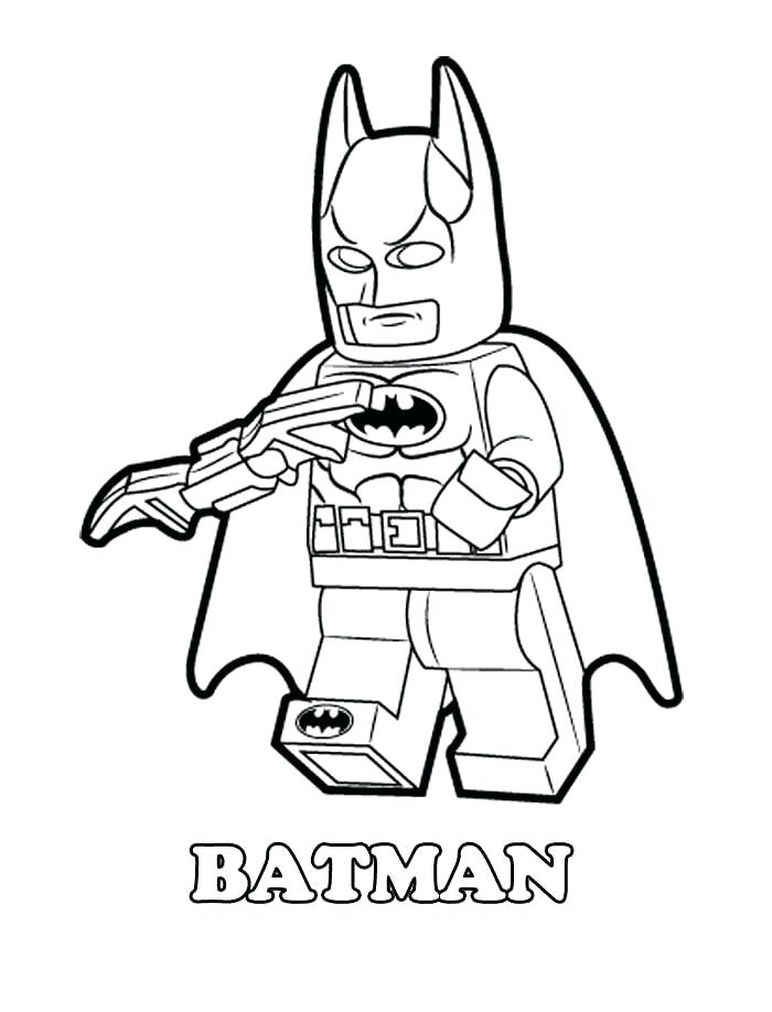 700x918 Dc Coloring Pages