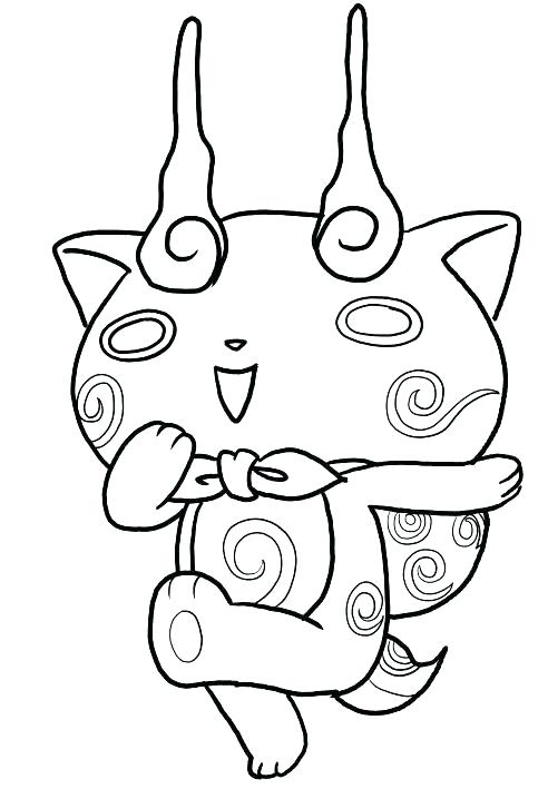 492x709 Watch Coloring Page Watch Coloring Page Number Seven Coloring Page