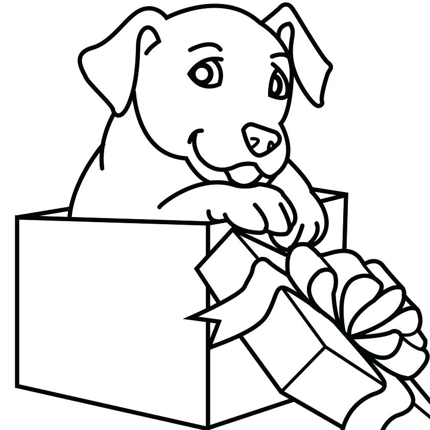 842x842 Doggy Coloring Page Dogs Coloring Pages Puppy Dog Free Printable