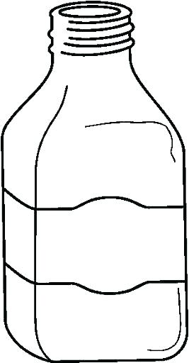 267x512 Water Bottle Coloring Page Water Bottle Coloring Page Water Bottle
