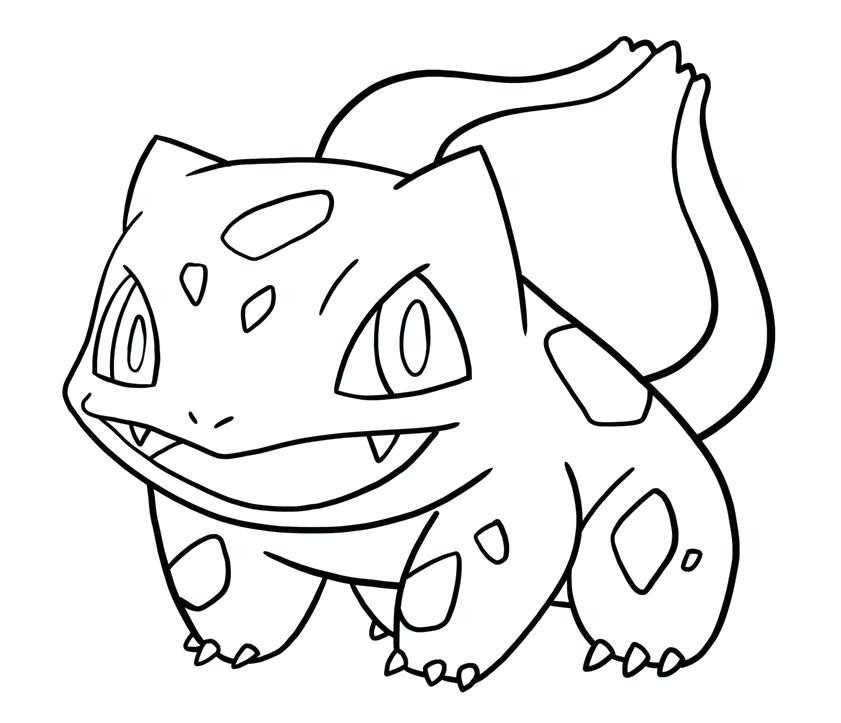 841x723 Pokemon Coloring Pages Water Type Free Coloring Pages