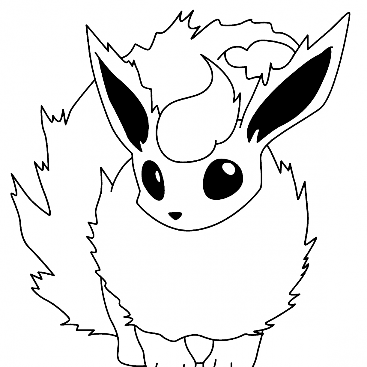 Water Type Pokemon Coloring Pages at GetDrawings com | Free