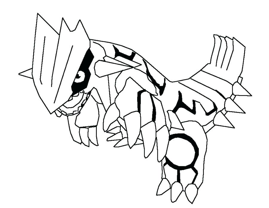 900x696 Pokemon Coloring Pages