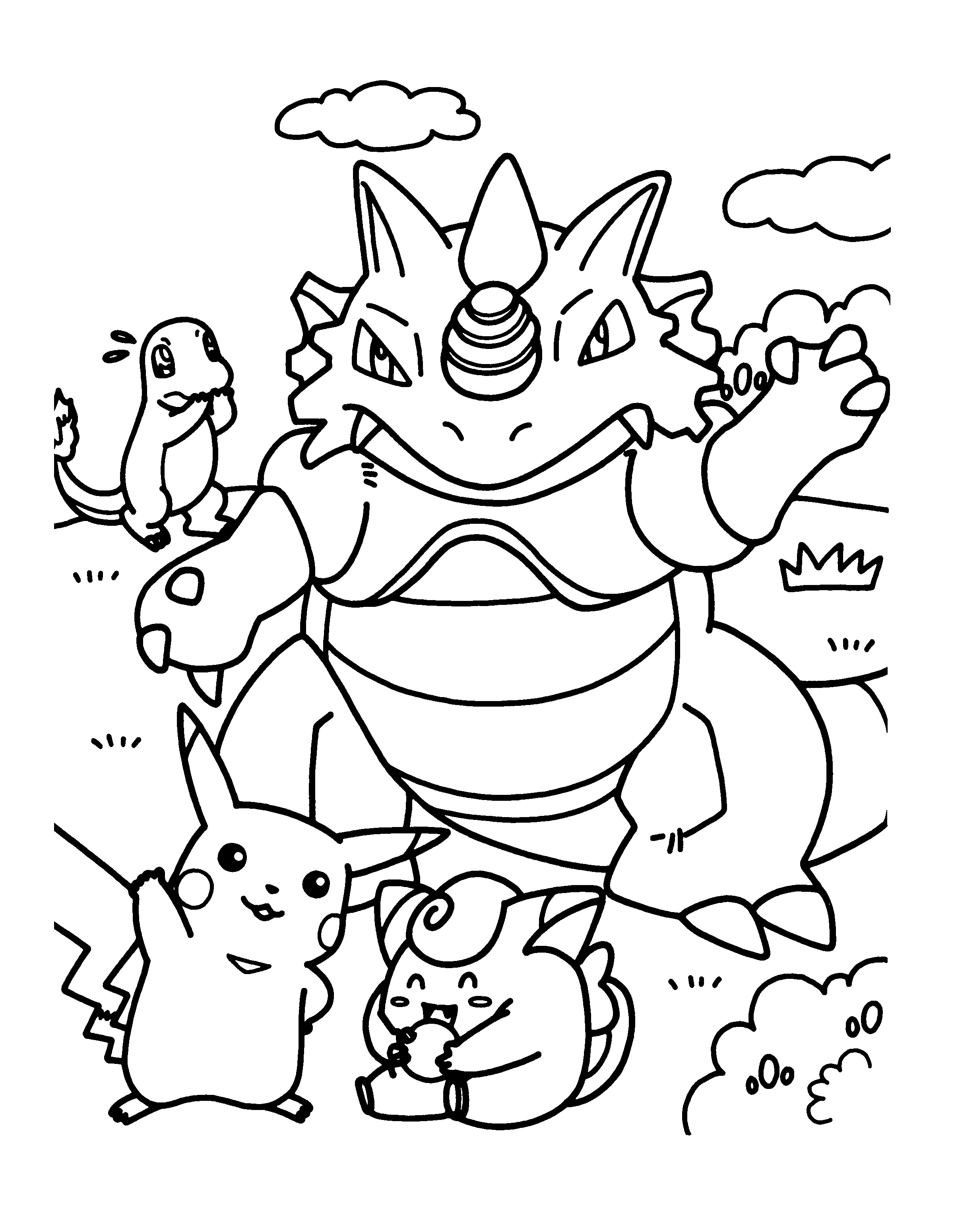 2400x3100 Fresh Pokemon Coloring Pages Free Online Collection Printable