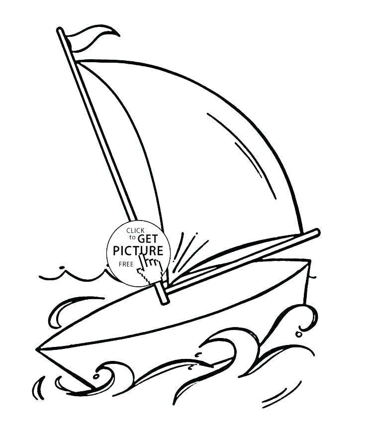 736x900 Waves Coloring Pages Means Of Transportation Colori Pages Page