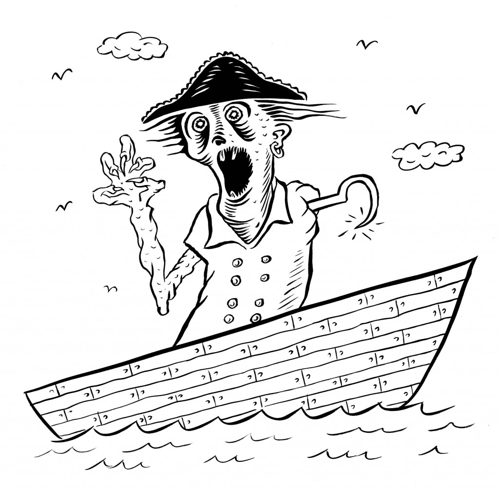 1024x1004 Ocean Waves Coloring Pages