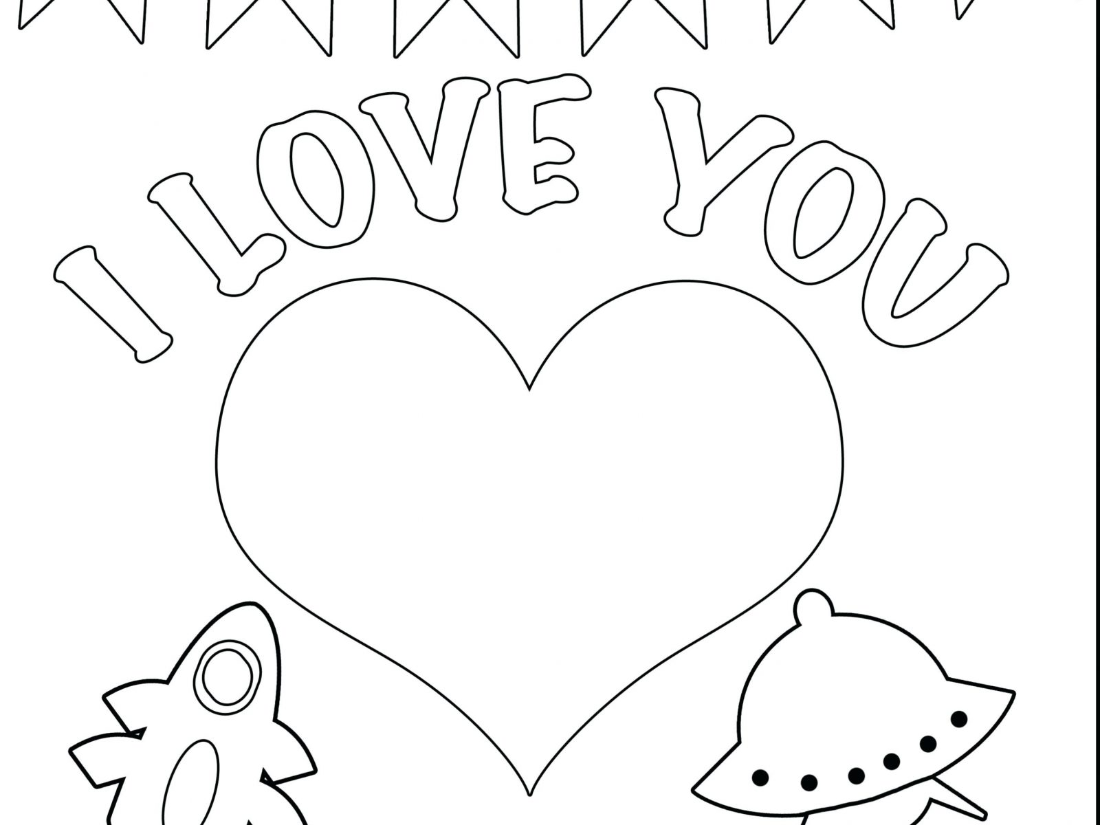 We Missed You Coloring Pages