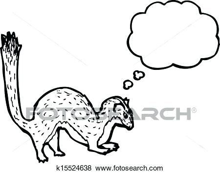 450x354 Coloring Pages Printable Least Weasel Images And Stock Photos